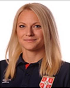 Јасмина Станисављевић