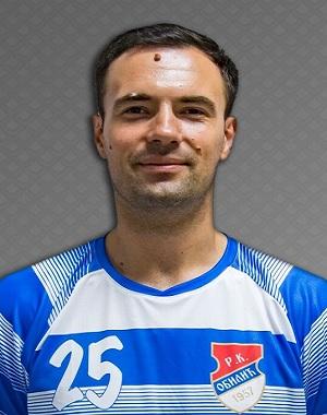 Милош Ивошевић