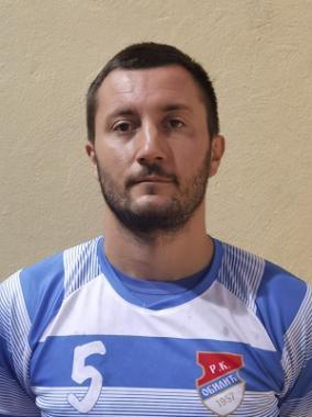 Милош Топаловић